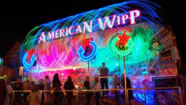 American Wipp