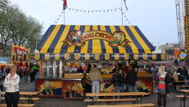 Circus Grill